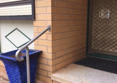 Banister Rail